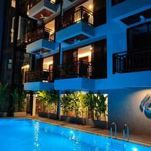 Hotel De Wualai in Chiang Mai