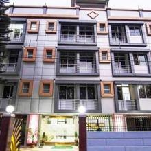 Hotel Debjyoti in New Jalpaiguri