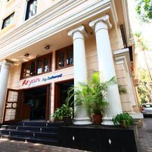 Hotel Deccan Park in Pune