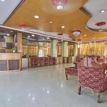 Hotel Deep Palace in Bedla