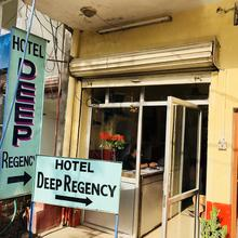 Hotel Deep Regency in Orchha