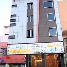 Hotel Deepam in Tiruchirapalli