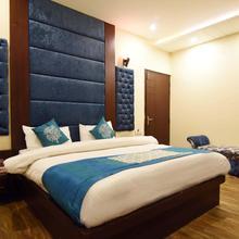 Hotel Deewan Residency in Dera Bassi