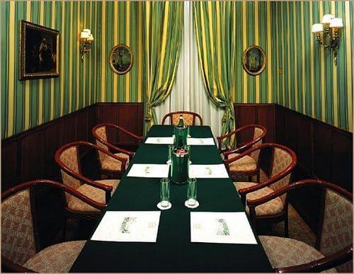 Hotel Degli Aranci in Rome