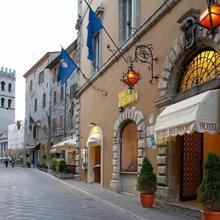 Hotel Dei Priori in Assisi