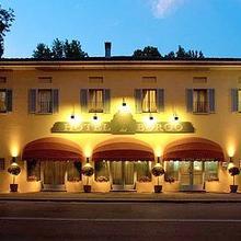 Hotel Del Borgo in Bologna
