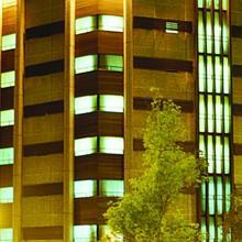 Hotel Del Bosque in Mexico City