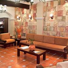 Hotel del Carmen in Tuxtla Gutierrez