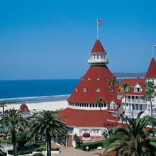 Hotel Del Coronado, Curio Collection By Hilton in San Diego