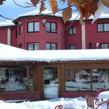 Hotel Del Lago in Meranges