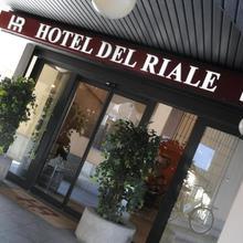 Hotel Del Riale in Buscate