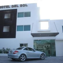 Hotel Del Sol in Cancun