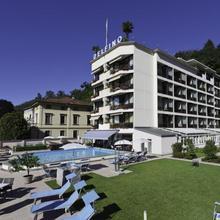 Hotel Delfino Lugano in Arosio