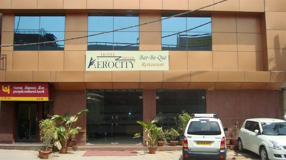 Hotel Delhi Aerocity in New Delhi