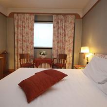 Hotel Della Rotonda in Novedrate