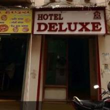 Hotel Delux in Ahmedabad