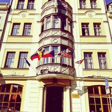 Hotel Derby in Karlovy Vary