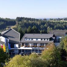 Hotel Derichsweiler Hof in Wahlscheid