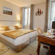 Hotel Des Abers in Saint-malo