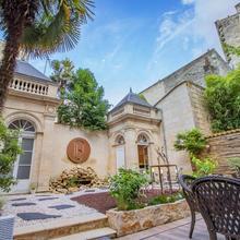 Hotel Des Quinconces in Bordeaux