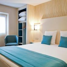 Hotel Des Remparts Perrache in Lyon