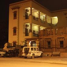 Hotel Desert Winds in Bikaner