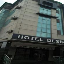Hotel Desire in Gurugram