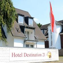 Hotel Destination 21 in Dusseldorf