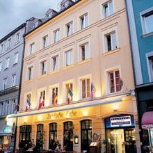 Hotel Deutsche Eiche in Munich