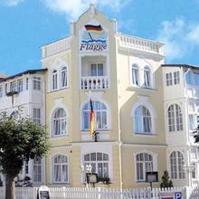 Hotel Deutsche Flagge in Stedar