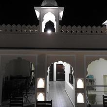 Hotel Dev Palace in Sawai Madhopur