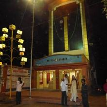 Hotel Devi Darbar in Barauni