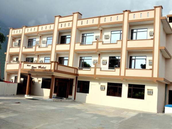 Hotel Devi Mahal in Dami