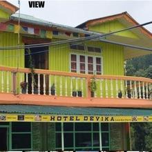 Hotel Devika in Lapa