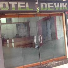 Hotel Devika in Raipur