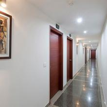 Hotel Deviram Palace in Agra