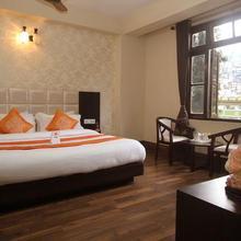 Hotel Dew Pond in Uphper Tadong