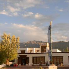 Hotel Dewachan in Leh