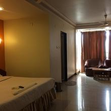 Hotel Dhammanagi Comforts in Hubli
