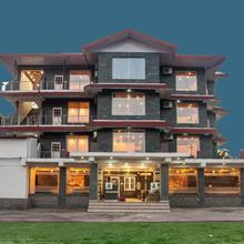 Hotel Dharamshala Paradise in Kangra