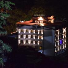 Hotel Dhroov in Naldera
