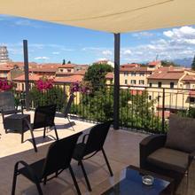 Hotel Di Stefano in Pisa
