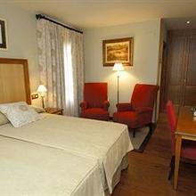 Hotel Diamo in Laspaules