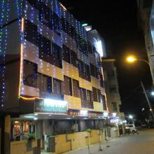 Hotel Diamond Daman in Daman