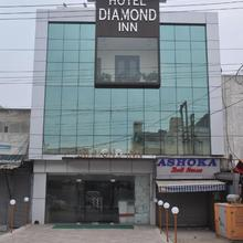 Hotel Diamond Inn in Dhauj