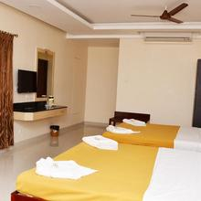 Hotel Diamond in Tiruvidaimarudur
