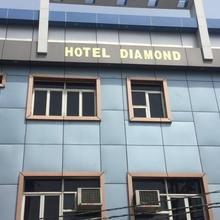 Hotel Diamond in Kharkhauda
