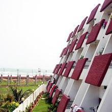 Hotel Diamond Palace in Puri