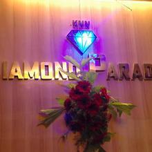 Hotel Diamond Paradise in Chik Banavar