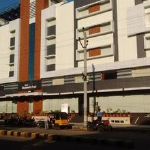 Hotel Diamonds Pearl in Vishakhapatnam